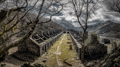 Anglessey-Barracks-1 (deanallanphotography) Tags: art beauty colors landscape light mountain monochrome ngc natgeo nature photography scenic travel uk view wales clouds outdoor
