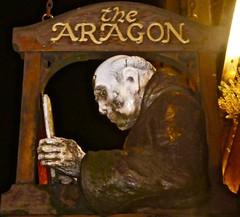 The Aragon - Glasgow (garstonian11) Tags: pubs pubsigns scotland glasgow