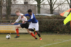 """HBC Voetbal • <a style=""""font-size:0.8em;"""" href=""""http://www.flickr.com/photos/151401055@N04/40258648444/"""" target=""""_blank"""">View on Flickr</a>"""