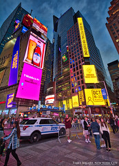 Times Square @ Night (AreKev) Tags: timessquare times square billboards advertisements digitalscreens neon lights night broadway theater theaterdistrict midtown midtownmanhattan manhattan newyork newyorkcity nyc america usa unitedstates unitedstatesofamerica nikond7100 nikon d7100 sigma 1020mm 1020mmf456exdchsm hdr aurorahdr aurorahdr2018