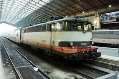 16101, Paris Nord 06-03-05 (Tin Wis Vin) Tags: locos railways sncf paris france nord