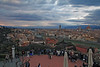 View over Florence from Piazzale Michelangelo (rob.brink) Tags: florence italie italy firenze city urban architecture europe cloud cloudy piazzale michelangelo square place