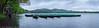 The professionals ;-) (christophschubert) Tags: asia china hangzhou westlake westsee zhejiang morning 中国 杭州 浙江 西湖 landscape landschaft water panorama wasser boat mountain cloud sunrise wideangle