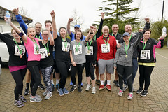 _NCO7419a (Nigel Otter) Tags: st clare hospice 10k run april 2018 harlow essex charity