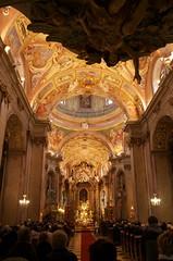 IMGP4613 (hlavaty85) Tags: svatýkopeček bazilika navštívení panny marie mass mše