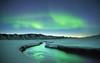 Aurora near Myvatn (Uldis K) Tags: auroraberealis northernlights iceland myvatn night nightscape