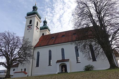 2018-04-02 Tutzing, Ilkahöhe, Starnberger See 062