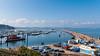 Brixham Breakwater (simondayuk) Tags: brixham breakwater nikon d500 devon seascape sea coast coastal sky bluesky boats lifeboat rnli harbour marina yachts sailing devonlife visitdevon