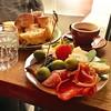 Hölderlinbar // Stuttgart (bornschein) Tags: germany badenwürttemberg reflection espresso food city stuttgart abends