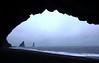 Black sand beach (my-northlands.com) Tags: beach blacksand icelandic iceland canon canon5dmarkiii tamron sea rocks