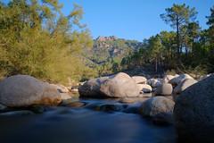 Corsica – La Solenzara (m.a.r.c.i) Tags: fujifilm xe1 fujinon xf1855mmf284 landschaft landscape frankreich france korsika corse meer ozean