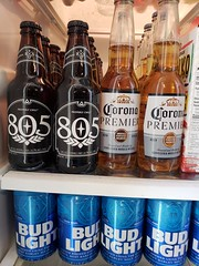 National Beer Day (cjacobs53) Tags: jacobs jacobsusa 118picturesin2018 annual scavenger photo hunt yearly picture alcohol beer bud light budlight 805 corona premier bottle can nationalbeerday