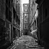 Vaporised (stephen cosh) Tags: blackandwhite glasgow hasselblad500cm hasselbladplanar80mm kodaktrix400 stephencosh streetphotography