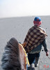 Guidance (Benisius Anu) Tags: bromo eastjava jawatimur indonesia horse tengger desert