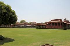 Fatehpur Sikri - (6) (Rubén Hoya) Tags: fatehpur sikri templo palacio capital imperial rajasthan india