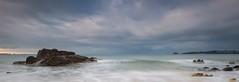 Portez (pourkoiaps) Tags: 1635mmf4 nikond810 seascape merdiroise finistère nisifilter filtrenisi cplfilter gndfilter sky ciel nuage mer eau water rocher horizon