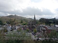 La Roche en Ardenne (bruno carreras) Tags: roche ardenne luxemburgo louxemburg belgica blgique belgium