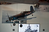 Vought F4U Corsair (stevesheriw) Tags: louisiana neworleans nationalworldwariimuseum airplane warbird vought corsair f4u