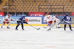 _Q1C1124 (Armborg) Tags: leksands if dam modo hockey kvartsfinal sdhl kajsa armborg iveta koka