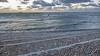 Where the sea finishes (Luna y Valencia) Tags: livorno mare leghorn mediterraneo