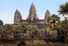 Angkor Wat (Calim*) Tags: cambodia angkor angkorwat temple khmer