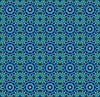 Seamnless abstract Pattern (Astronira) Tags: smolensk pattern texture geometric geometrical astonira background blue symmetry seamless узор орнамент симметрия геометрический фон синий
