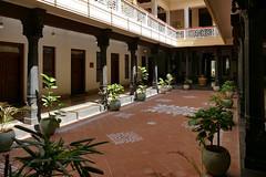 Visalam Hotel, Karaikudi P1260193 (Phil @ Delfryn Design) Tags: india2018