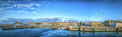 The Harbour, Tarifa.