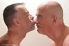 Fabrice Lévêque (Phoenix Blue Parangon) Tags: masculin mâle man duo duet tatouage tatoo