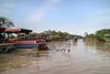 To travel is to take a journey into yourself (preze) Tags: siemreap tonlesap kambodscha cambodia bootsfahrt boat fluss river südostasien
