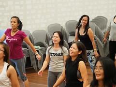 20180318 Intl Womens Day ACMI Mass Zumba 00172 (ACMI.Singapore) Tags: fdws foreigndomesticworkers internationalwomensday masszumba acmisingapore