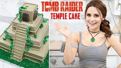 TOMB RAIDER TEMPLE CAKE - NERDY NUMMIES (Xtrenz) Tags: action baker baking basic cake creative custom decorating delicious dessert doityourself easy extract flavored food fromscratch game gamer gaming geeky girl guide hacks havetotry hawaii hero howto howtobake howtocook howtodecorate icing idea makeacake movie nerdy new nummies perfect pineapple raider recipe ro simple stepbystep talented tasty temple tips tomb tombraider tricks tropical tutorial vegetarian yummy