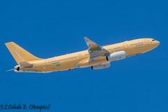 ROKAF MRTT (joseluiscel (Aviapics)) Tags: getafelegt korea corea rokaf airbus a330 mrtt
