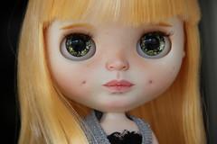 Melanie FA (.Iuliania.) Tags: blythe customblythe custom cousinolivia