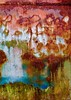 Abstract (StephenReed) Tags: abstract art abstractart metal paint chippedpaint rust mold color nikond3300 stephenreed