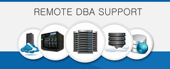 Remote DBA Support & Services (Netsoftmate) Tags: remote dba support services database