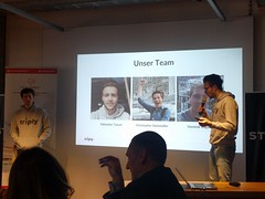 "MeetUp Linz 19.03.2018 • <a style=""font-size:0.8em;"" href=""http://www.flickr.com/photos/146381601@N07/40936377271/"" target=""_blank"">View on Flickr</a>"