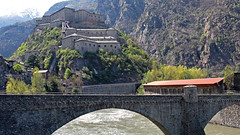 Fort Bard (ab.130722jvkz) Tags: italy aostavalley fortress history