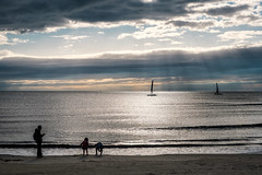 Beach Stories (NathalieSt) Tags: europe france hérault lagrandemotte languedocroussillon occitanie borddemer fuji fujifilm nature seaside xt20