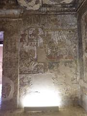 Royal 'Window of Appearances'. Tomb of Meryre, Amarna (Aidan McRae Thomson) Tags: amarna egypt tomb ancient egyptian