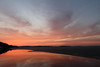 Sunset reflection 1 (danielhast) Tags: madison wisconsin lake mendota reflection sunset