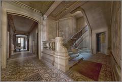 Château Muet (rob.photography) Tags: château muet roberturbex canoneos5d urbex abandon abandonné exploration urbaine france