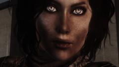 "New race ""Haradrims"" (Runa Ulfgar) Tags: oblivion tesdiesel tesiv tes race"