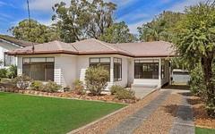 40 George Hely Crescent, Killarney Vale NSW