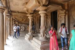 Kanchipuram P1260444 (Phil @ Delfryn Design) Tags: india2018