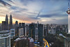Malaysia - Kuala Lumpur City (KLCC) (Kenny Teo (zoompict)) Tags: malaysia kuala lumpur city klcc