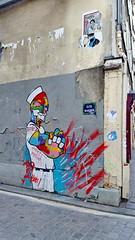 554 Paris en Février 2018 - rue René Boulanger, Cité Riverin (paspog) Tags: paris france février februar february 2018 ruerenéboulanger citériverin