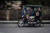 Life in the City (anya_tabenya) Tags: photography canon canon550d eos550d rebel photowalk motion desaturated filtered motorcycle philippines transportation panning