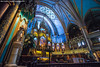 Montreal's Notre-Dame (Ben_Cooper) Tags: montreal notredame canada quebec cathedral cathedrals church churches