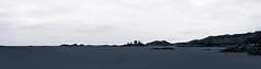 Simple (pauls1502) Tags: scotland scottishhighlands sea clouds seascape blackandwhite morar nikon sigma longexposure landscape